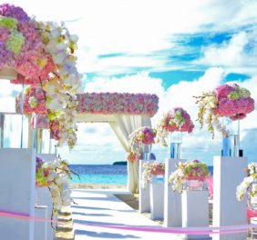 Blossoms Event Florist